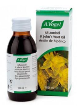 **ACEITE DE HIPERICO BIO 100ML - A.VOGEL - 7610313431496