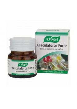 AESCULAFORCE FORTE BIO 30 COMPRIMIDOS - A.VOGEL - 7610313427352