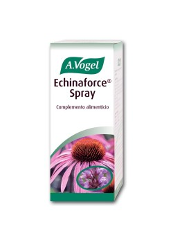 ECHINAFORCE SPRAY 30ML - A.VOGEL - 7610313426973