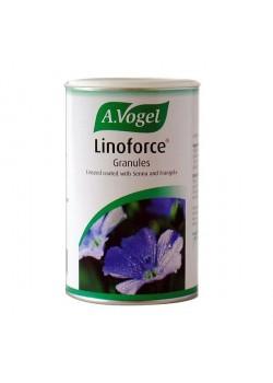 LINOFORCE GRANULADO VEGETAL 300GR - A.VOGEL - 7610313431243