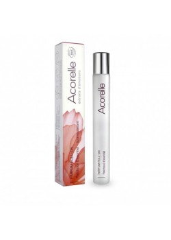 PERFUME ROLL-ON PACHULI ESENCIAL 10ML - ACORELLE - 3700343023472