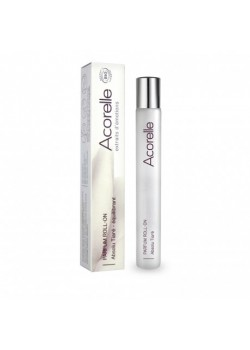 PERFUME ROLL-ON TIARE ESENCIAL 10ML BIO - ACORELLE - 3700343023465
