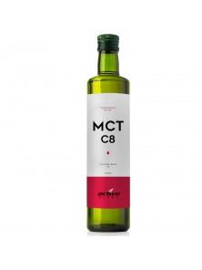 MCT OIL ACEITE DE COCO NEUTRO 500ML - C8 - ACTIVEVITAL - 9120037665803