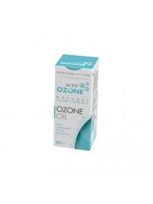 OZONE OIL 20ML - ACTIVOZONE - 5600493220036