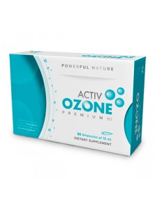 OZONO PREMIUM 30 AMPOLLAS - ACTIVOZONE - 5600493220012