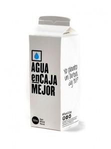 AGUA EN CAJA 500ML - AGUA EN CAJA MEJOR - 8437016425015