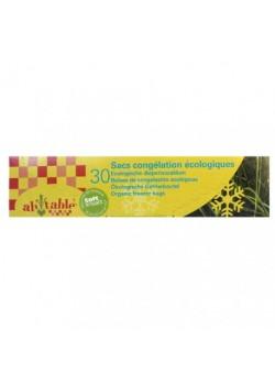 BOLSA PARA CONGELAR 18X25 - AH TABLE - 3760138835390