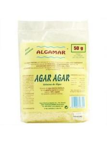 ALGA AGAR-AGAR EN TIRAS 50GR - ALGAMAR - 8437002393953