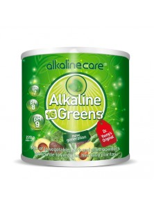 PH 16 GREENS MIRACLE 220GR - ALKALINECARE - 8437013941099