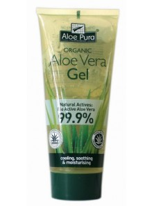 GEL ALOE 99,9%  200ML - ALOE PURE - 5029354003050