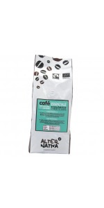 CAFE GRANO ESSENZIALE 500GR BIO - ALTERNATIVA COMERCIO JUSTO - 8435030574054