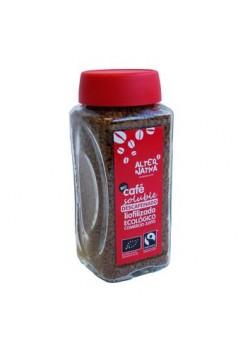 CAFE SOLUBLE DESCAFEINADO 100GR BIO - ALTERNATIVA COMERCIO JUSTO - 8435030572074