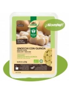 GNOCCHI CON QUINOA 250GR BIO - ALTRICEREALI - 8018699020591