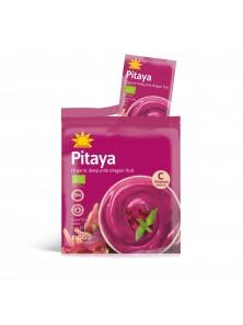 PITAYA PURA PARA SMOOTHIES 4X100GR BIO - AMAZONIA - 9344060000688
