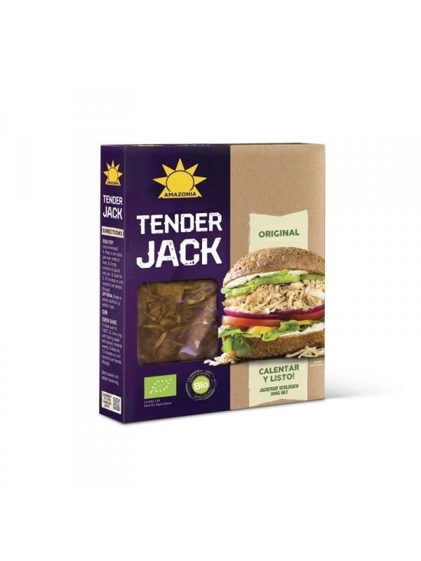 TENDER JACK SABOR ORIGINAL 300GR