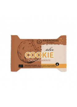 GALLETAS CHOCOLATE 35GR BIO - AMBROSIAE - 8052204790715