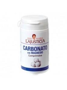 CARBONATO DE MAGNESIO 75 COMPRIMIDOS - ANA MARÍA LAJUSTICIA - 8436000680324