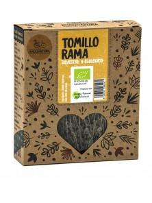 TOMILLO RAMA CAJA 25GR BIO - 8436551062471