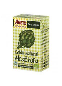 CALDO DE ALCACHOFA 1L BIO - ANETO - 8410748701060