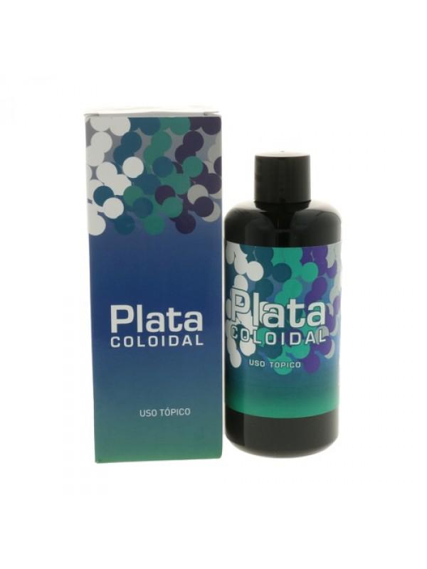 PLATA COLOIDAL 120PPM 50ML