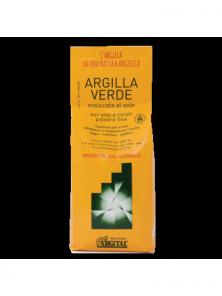 ARCILLA VERDE FINA 2.5KG - ARGITAL - 8018968020420