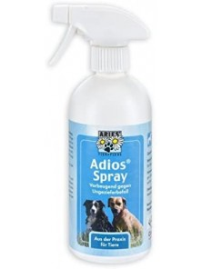 ADIOS SPRAY 500ML - ARIES - 4018874090153