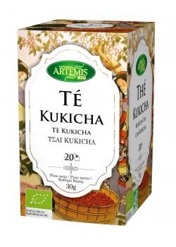 TE KUKICHA 20 FILTROS - ARTEMIS - 8428201310506