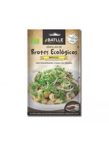 BROTES BROCOLI PARA GERMINAR - BATLLE - 8414934084548
