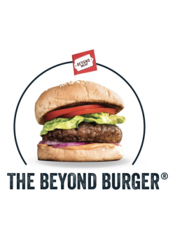 BEYOND BURGER A GRANEL UNIDAD - BEYOND MEAT - 2001000000371