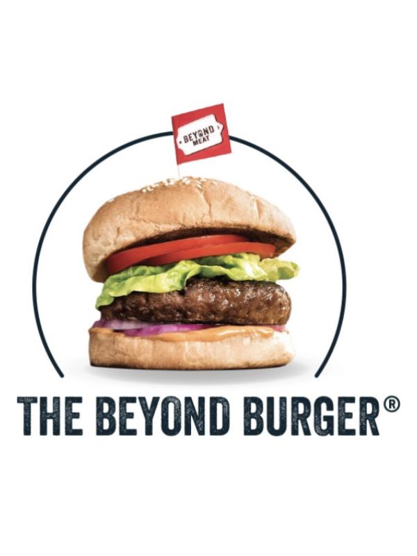 BEYOND BURGER A GRANEL UNIDAD - BEYOND MEAT