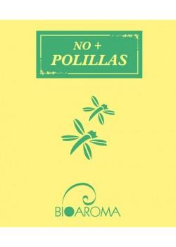 SAQUITO NO+POLILLAS 12GR BIO - BIOAROMA - 7506709857011