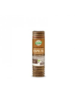 GALLETA ESPELTA CHOCOLATE 250GR BIO - BIOCOP - 8423903050026