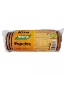 **GALLETA MARIA ESPELTA 200GR BIO - BIOCOP - 8423903041994