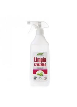 LIMPIACRISTALES SPRAY ARBOL DEL TE 500ML - BIOCOP - 8423903047279