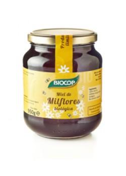MIEL MILFLORES 950GR BIO - BIOCOP - 8423903048030