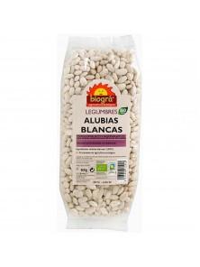 **ALUBIAS BLANCAS 500GR BIO - BIOGRA - 8426904170953
