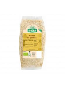 COPOS DE QUINOA 300GR - BIOGRA - 8426904170670