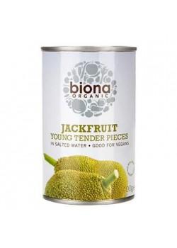 JACKFRUIT 400GR BIO - BIONA - 5032722316140