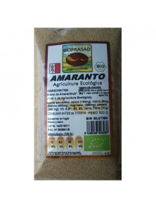 ARROZ LARGO INTEGRAL 500GR BIO - BIOPRASAD - 8436036543105