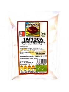 HARINA TAPIOCA SIN GLUTEN 250GR BIO - BIOPRASAD - 8436036549770