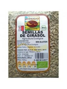 SEMILLAS DE GIRASOL 250GR BIO - BIOPRASAD - 8436036543877