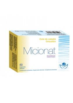 MICIONAT 40 CÁPSULAS - BIOSERUM - 8427268070231