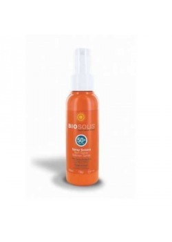 SPRAY SOLAR SPF 50 100ML BIO - BIOSOLIS