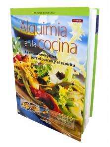 ALQUIMIA EN LA COCINA - MONTSE BRATFORD - 9788475563060