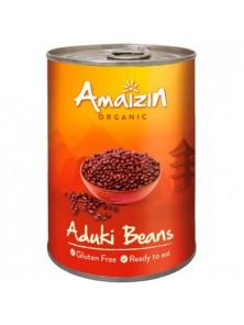 ALUBIAS AZUKI 400GR BIO - AMAIZIN - 8718976015882