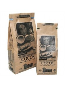 HARINA  DE COCO 'TRANSIT' 500GR BIO - AMANPRANA VITALIDAD SERENA - 5425013644518