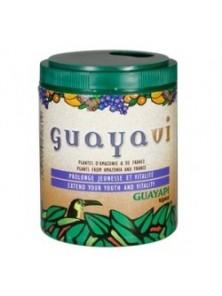 GUAYAVI ANTIOXIDANTE 100 COMPRIMIDOS - GUAYAPI - 3471123258819