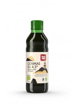 GENMAI-SU VINAGRE DE ARROZ 250ML - LIMA - 5411788040129