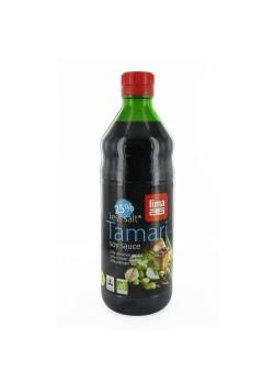 TAMARI 25% MENOS SAL 250ML - LIMA - 5411788045278
