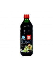 TAMARI 25% MENOS SAL 500ML BIO - LIMA - 5411788044431